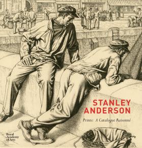 Stanley Anderson Robert Meyrick
