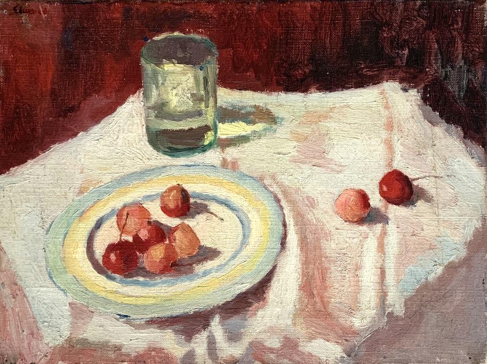 Cherries 1940