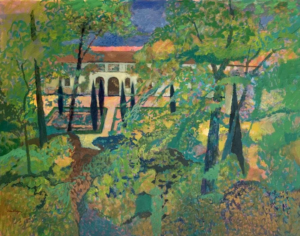 Garden Verona