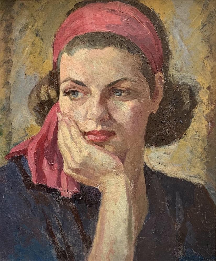 Madeleine 1960