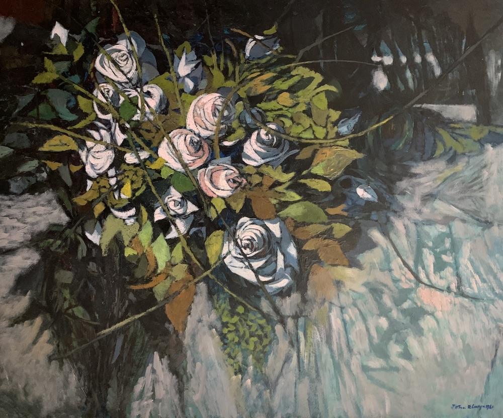 Midnight Roses 1959