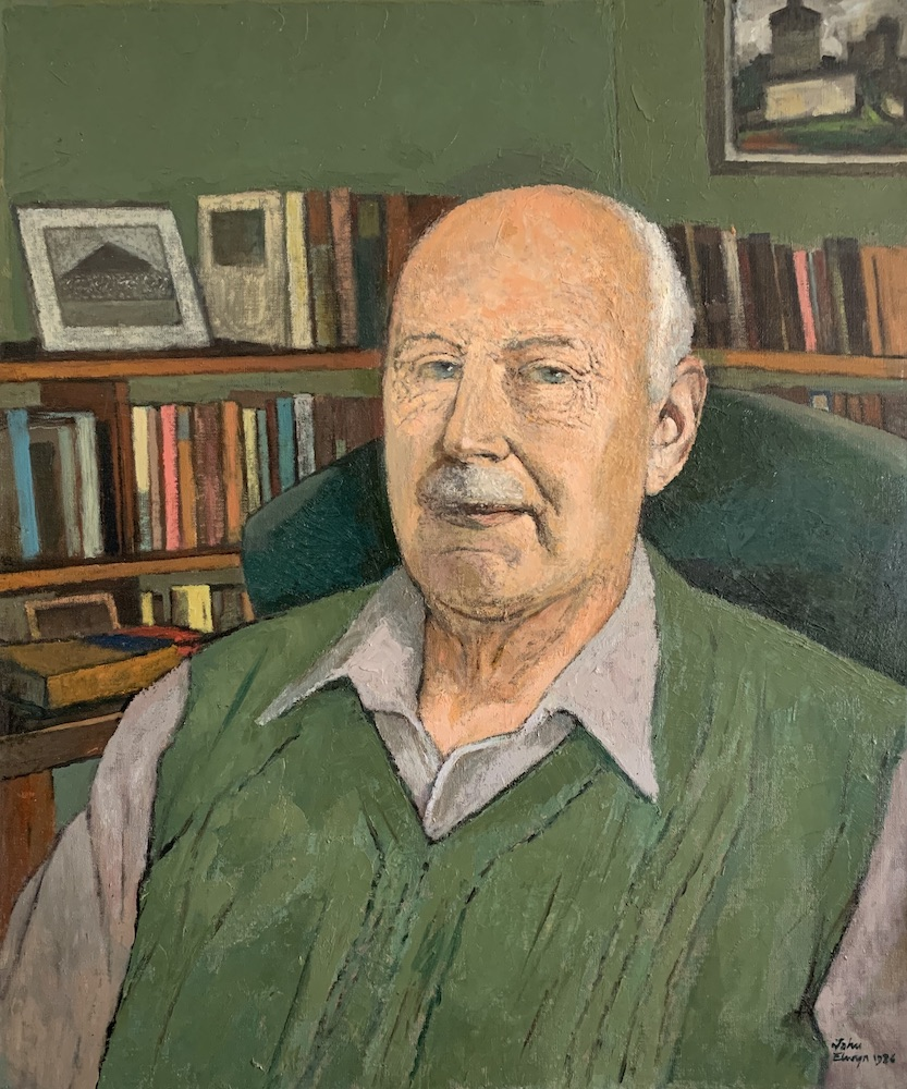 Mr Seligman, Farmer
