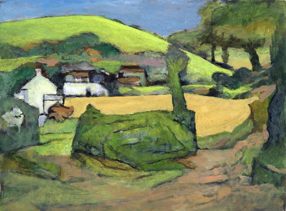 The Farm Meadow