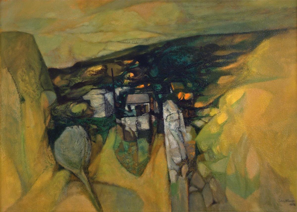 Elwyn: Valley