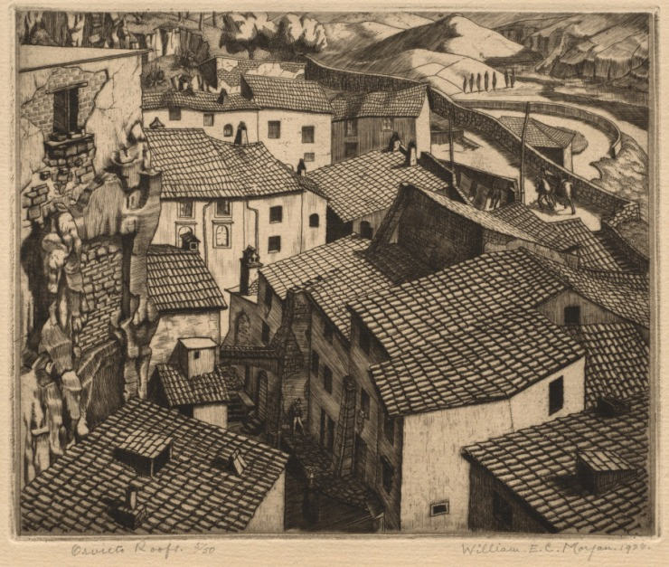WECM Orvieto Roofs