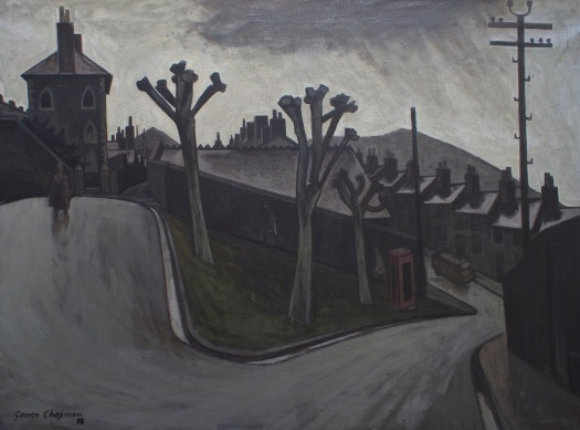 Chapman - Village