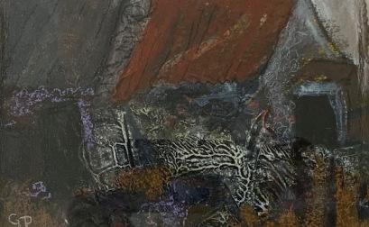 Gwilym Prichard Adfail 2005