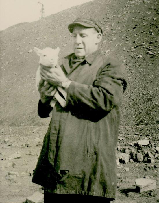 Robert Dilwyn Meyrick