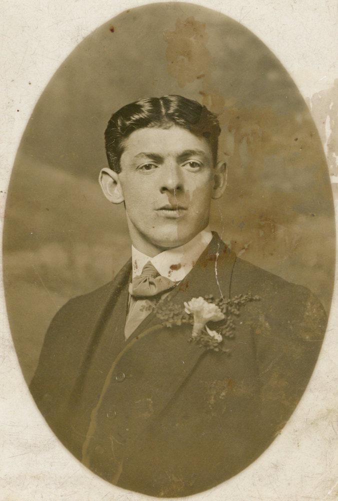 Robert Meyrick