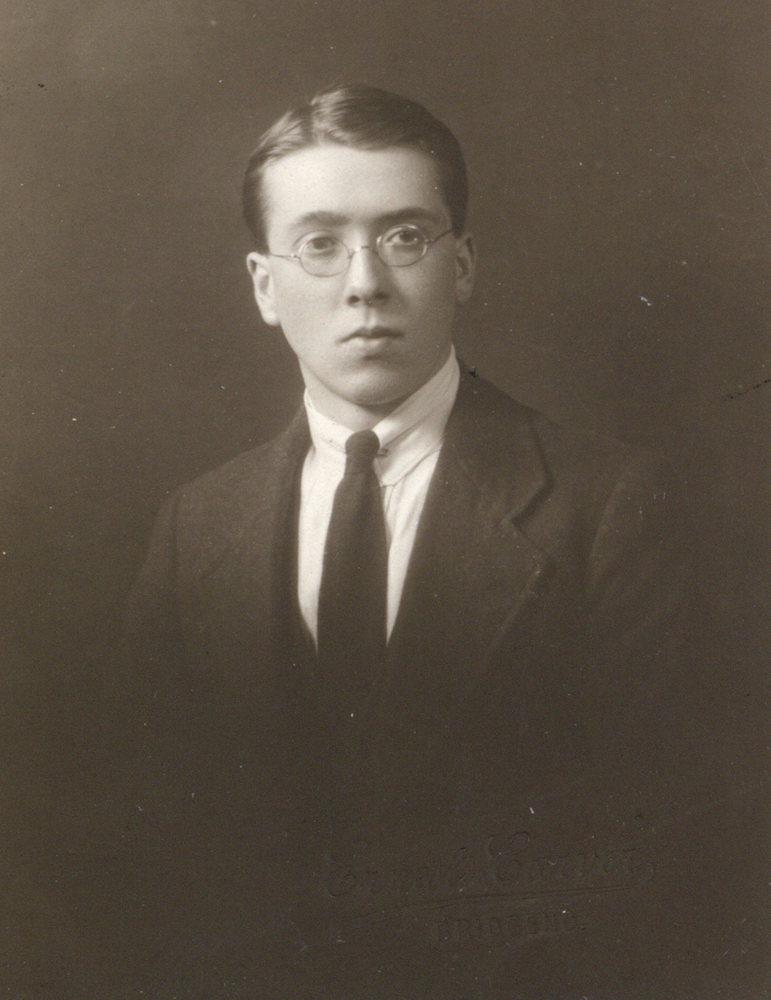 William Henry Champion
